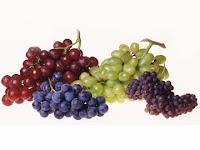 Manfaat Buah Anggur Untuk Kesehatan Khasiat
