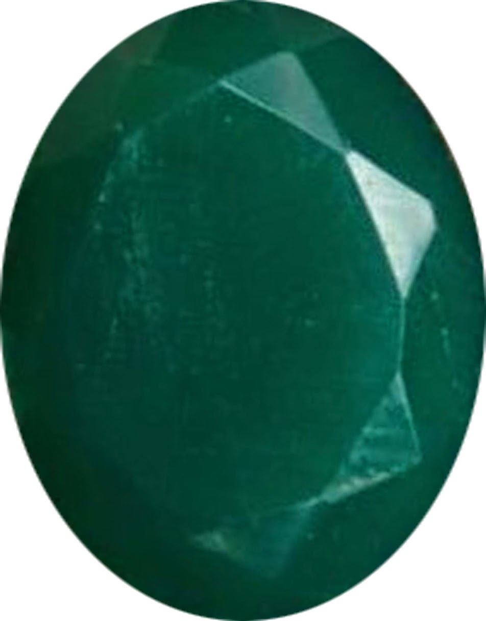 bakthi today green onyx gemstone for ring