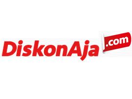 Logo PT Diskon Aja Indonesia