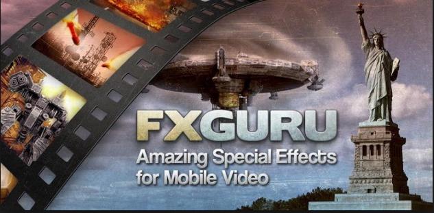 FxGuru: Movie FX v2.10.3 APK Mod (Unlocked)