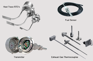 industrial thermocouples