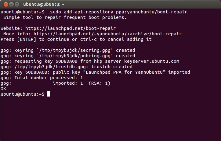 Making a bootable usb of ubuntu - psychocatsnet