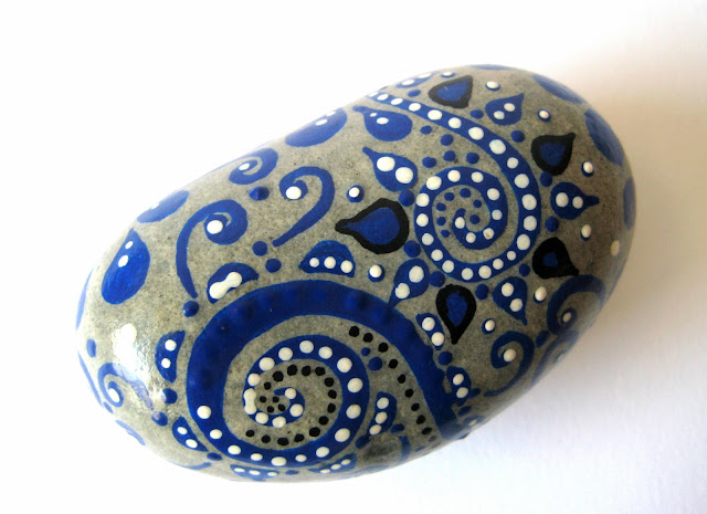 painted-stone