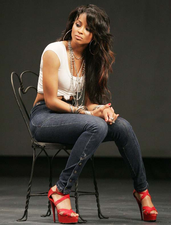 Ciara takin back my love lyrics