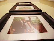 (Is it wrong that all the wedding photos we display are just of the two of .