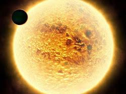 Planet Paling Aneh di Jagat Raya