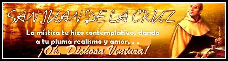 OH DICHOSA VENTURA!