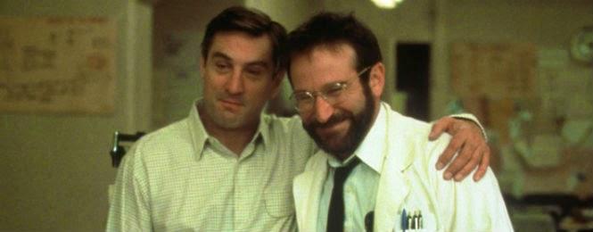 Filme retrata jornada de um neurologista