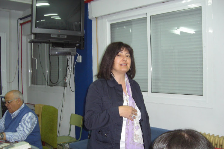 Mª JOSÉ CHICO