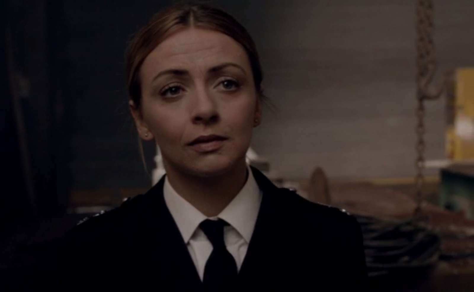 Longish: Inspector George Gently - Series 7 - Breathe In ... George Gently