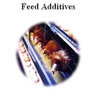Chất phụ gia sử dụng trong chăn nuôi rất đa dạng.