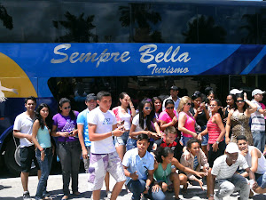 Excursão 2012