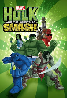 Hulk and the Agents of S.M.A.S.H S01E01 (Legendado) HDTV RMVB