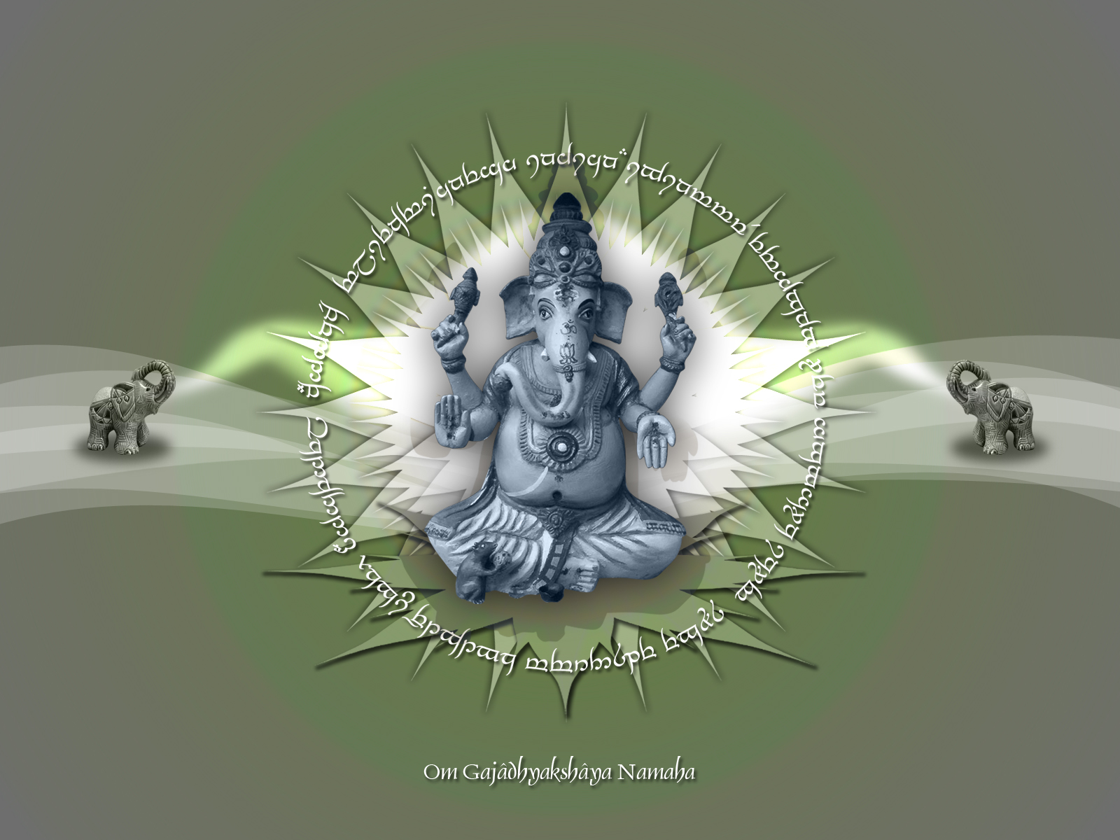 Desktop Wallpaper Hindu Gods
