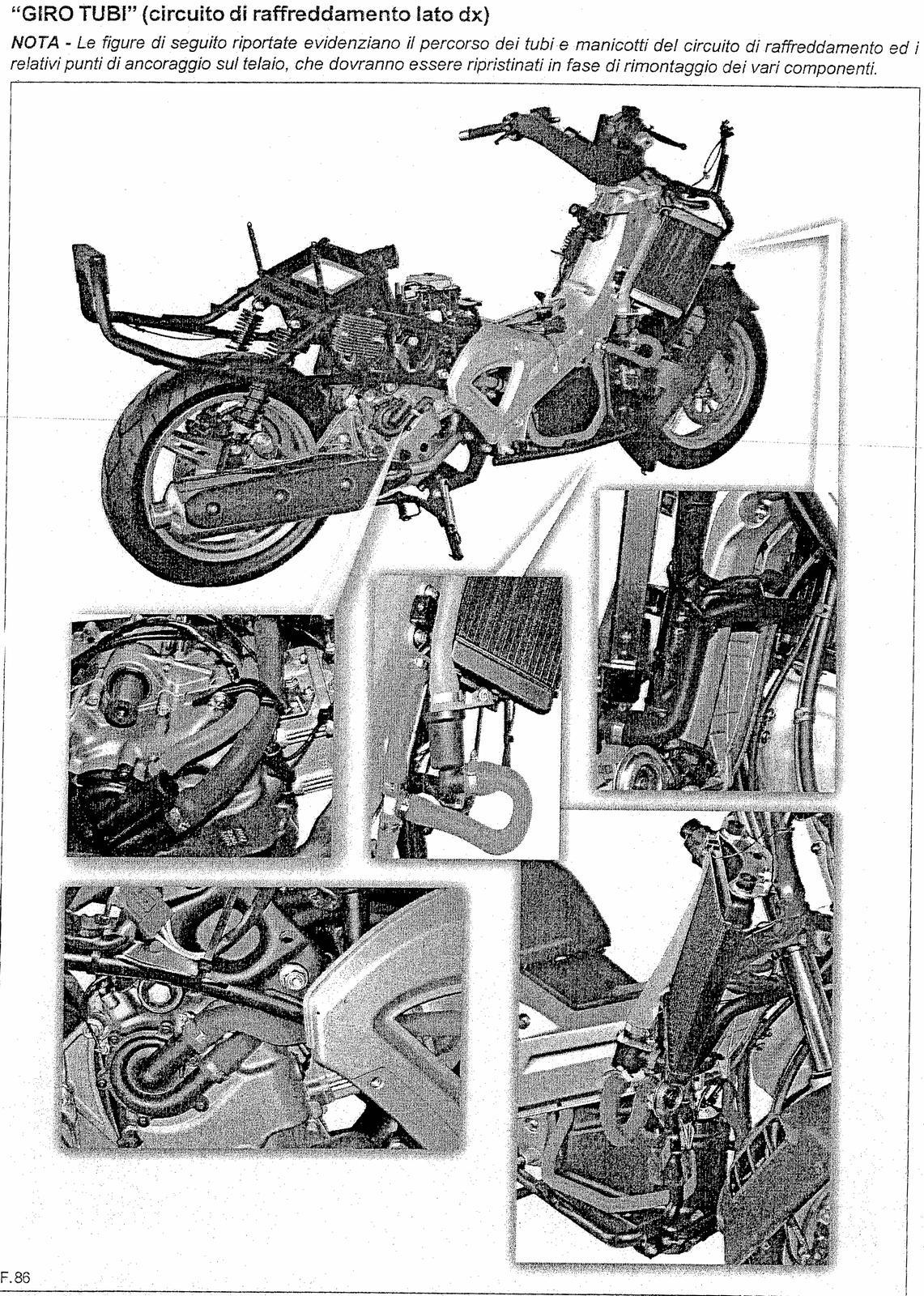 Malaguti Engine Schematics Wiring Diagrams Vt365 Diagram Spidermax Gt500 Weep Hole And Water Pump Seal Vt 365 Schematic