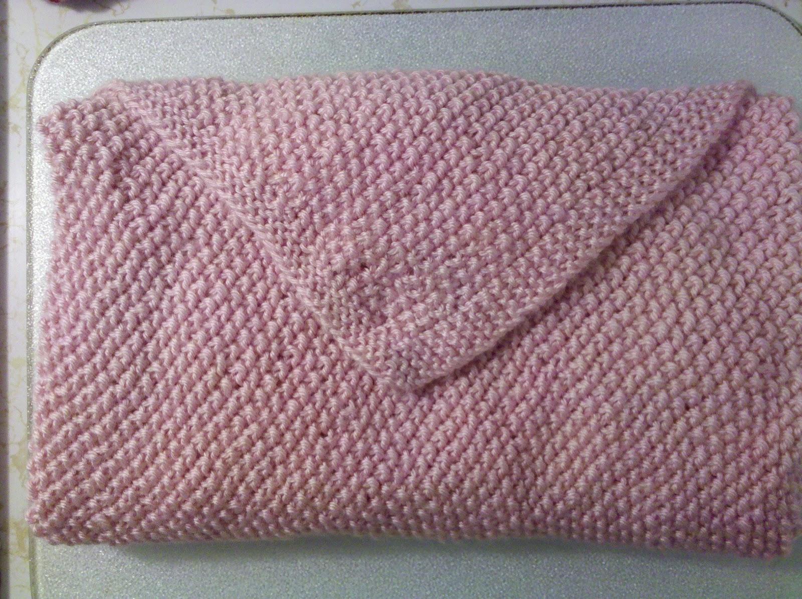 Knitting Pattern Small Baby Blanket : Boston Handmade: My next knitting project- a baby blanket ...