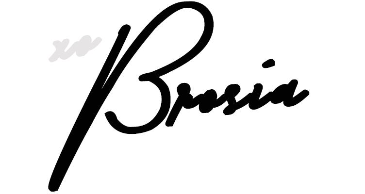 xoxo-Brosia