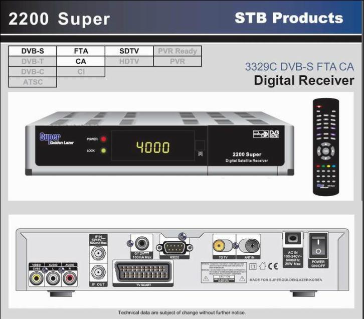 ali 3329c firmware