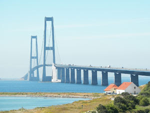 The Great Belt Fixed Link