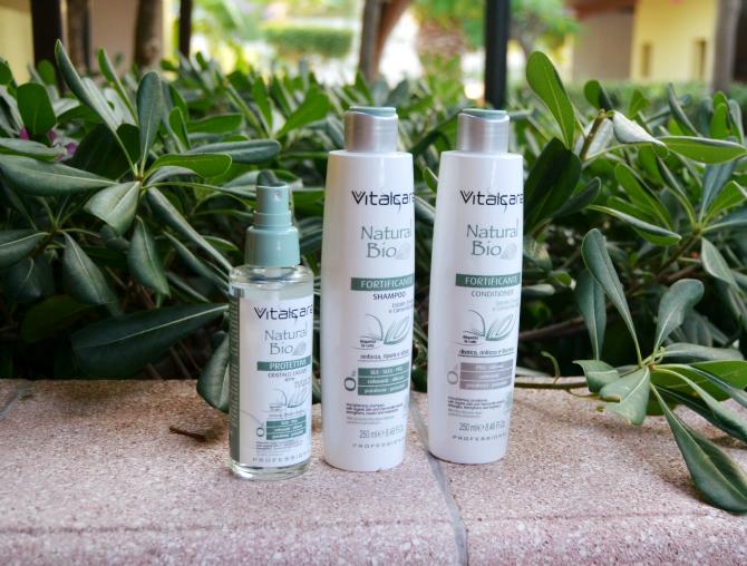 prodotti ecobio per capelli vitalcare