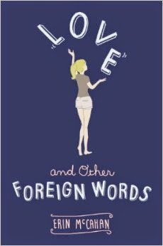 Love and Other Foreign Words book cover