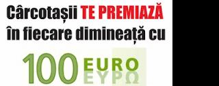 Numarul norocos Kiss Fm iti aduce 100 euro