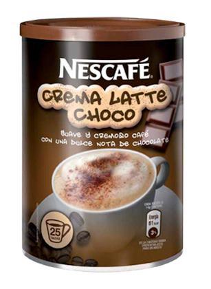 Gana entradas de cine smartbox y productos nescafe crema latte choco promociones en facebook - Smartbox cocinas del mundo ...