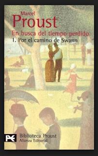 """""""Por el camino de Swann"""" de Marcel Proust"""