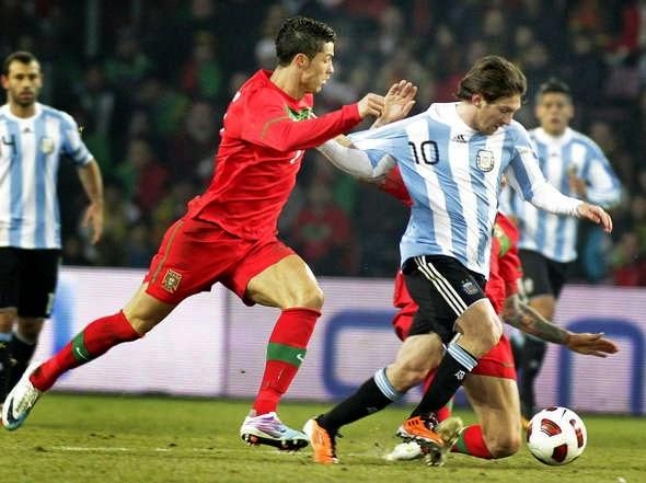 ������ ������ �������� ���������� �� ����� 18-11-2014 Portugal vs Argentina argentina-vs-potugal