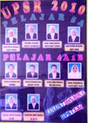 Galeri UPSR 2010