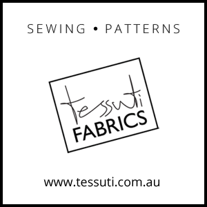 Tessuti Sewing Patterns
