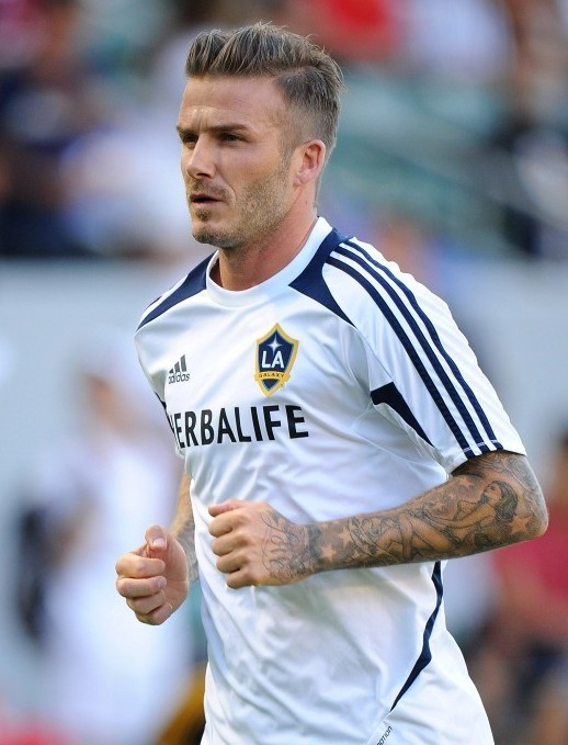 David Beckham Hairstyles 2013 The Best Pictures Collection About Hairstyles and Fashion
