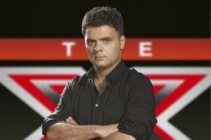 Ексклузивно! Васко Василев аут от X Factor!