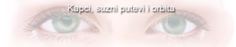 Dr Miroslav Knezevic, oftalmolog - hirurg