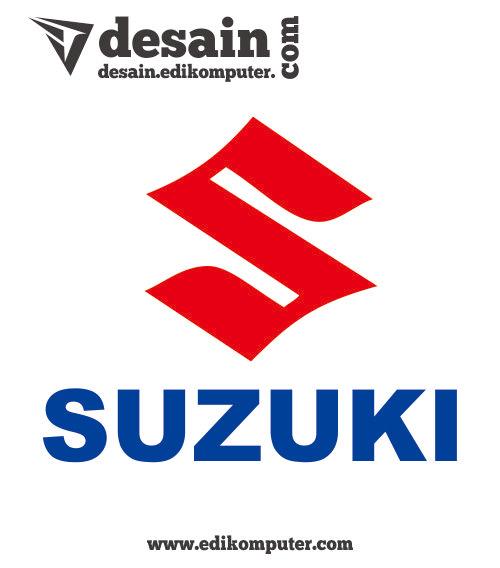 Download Logo Suzuki