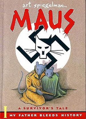 http://www.bookdepository.com/Maus-My-Father-Bleeds-History-v-1-Art-Spiegelman/9780394747231/?a_aid=jbblkh