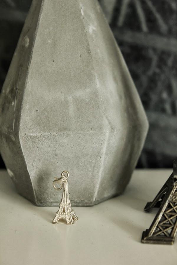 eiffeltorn i inredningen, diamant i betong, eiffeltorn tapet, inredning frankrike,