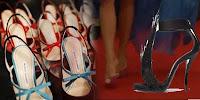 Tren Sepatu Musim Semi Desainer Dunia