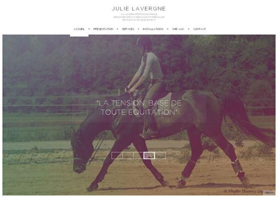 Julie Lavergne