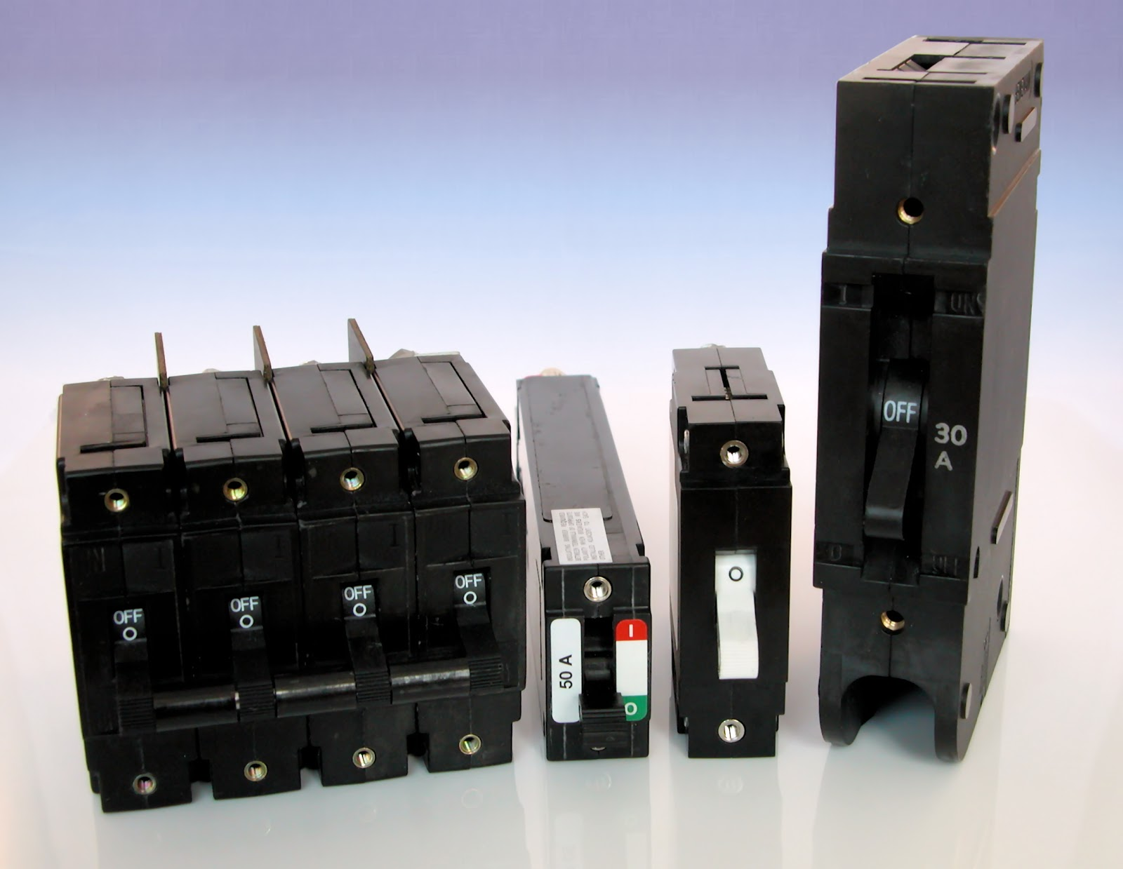 Electronic Parts Suppy: Eaton Parts | Heinemann Electronic ...
