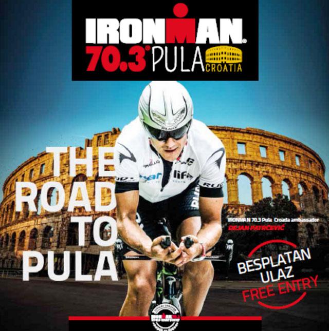 Min väg mot en Halv Ironman