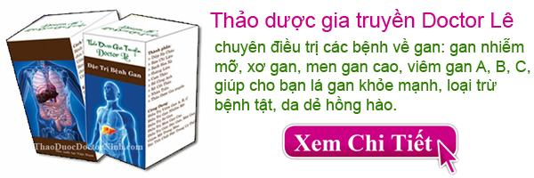 Thảo dược Doctor Lê