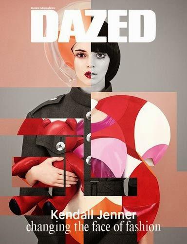 Magazine, Kendall, cover model, Fashion, beauty,