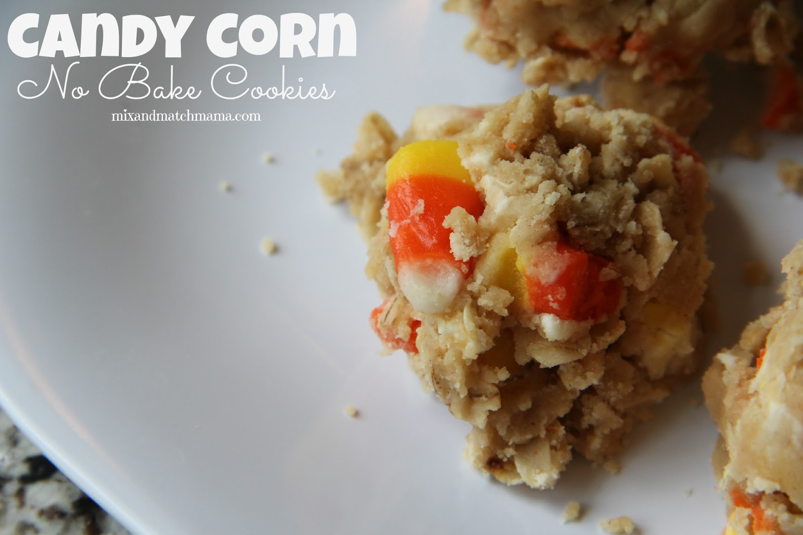 cookies candy corn peanut cake batter cookies recipe yummly candy corn ...