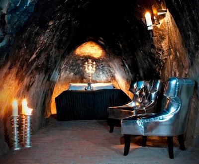 Lima Hotel Paling Anti Mainstream di Dunia