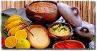 Barreado,comida tipica do Litoral Paranaense