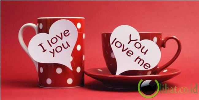 """Alasan Kenapa Pria Jarang Mengungkapkan Kata """"I Love You"""" Pada Pasangannya"""