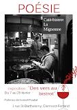 """Des vers au bistrot"""