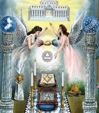 Masonería femenina
