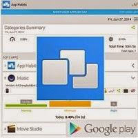 App of the Week - App Habits